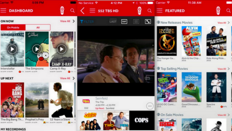 Verizon Now Lets Customers Stream TV Data-Free With Its Fios Mobile App