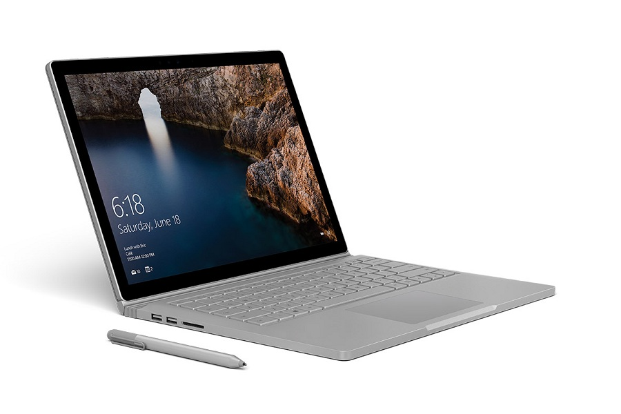 Is Microsoft's Surface Book 2 Really Just A 'Regular' Laptop? [Analysis]