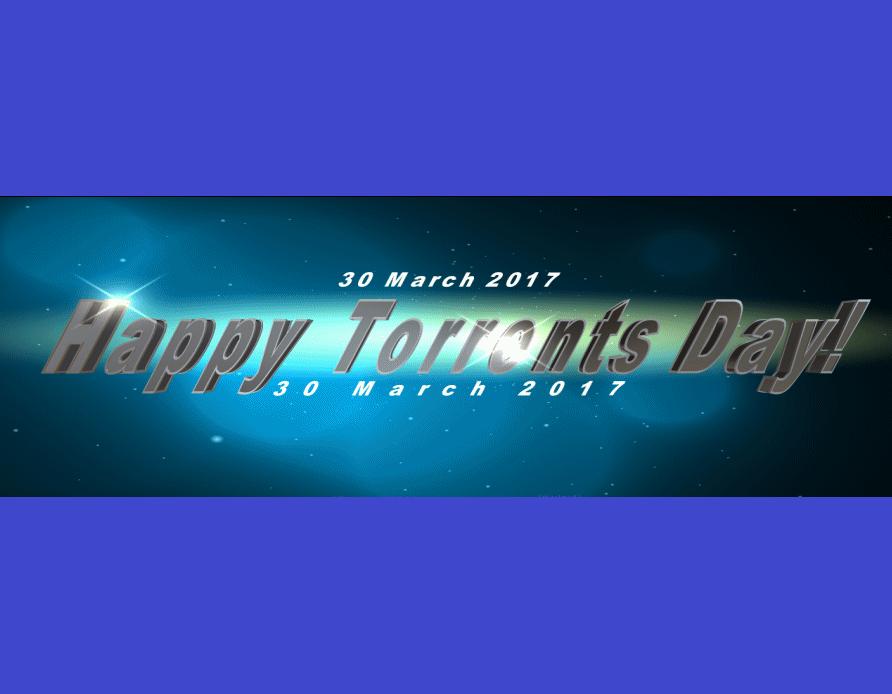 Kickass Torrents Happy Torrents Day