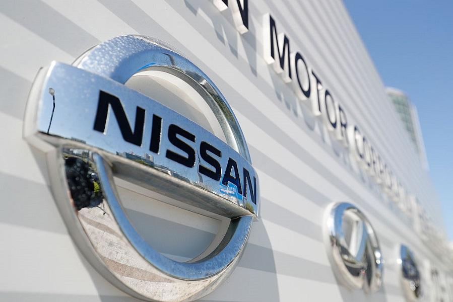 Nissan Motor's Logo