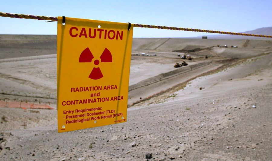 Hanford Nuclear Revision