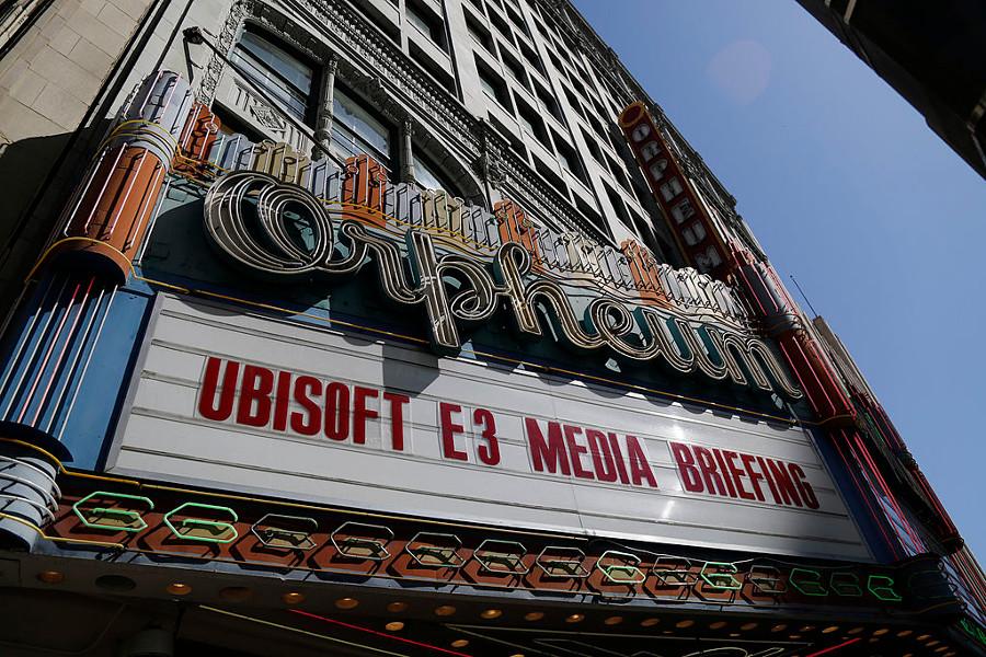 E3 2017: Grading Ubisoft And PlayStation Press Conferences