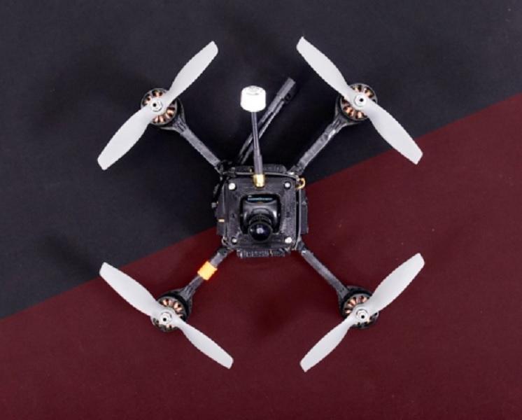 RacerX Of Drone Racing League