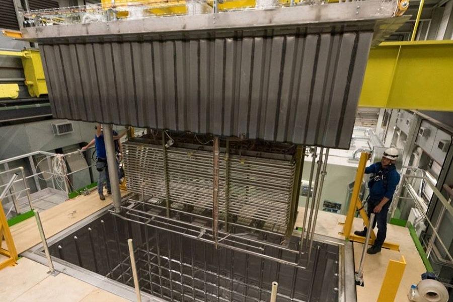 SDSU Commences Ground Breaking To Begin Construction Of 800-Mile Underground Neutrino Facility
