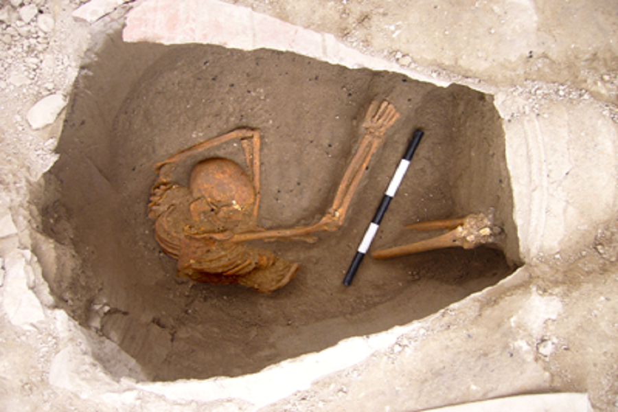 Scientists Find Evidence That Ancient Canaanites Survive Today. Was The Bible Wrong?