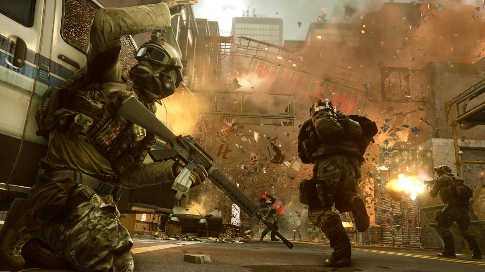 Battlefield 4 - Dragon's Tooth