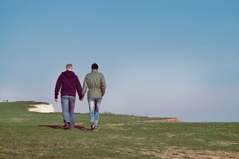 Men With Older Brothers Have Higher Likelihood Of Being Gay