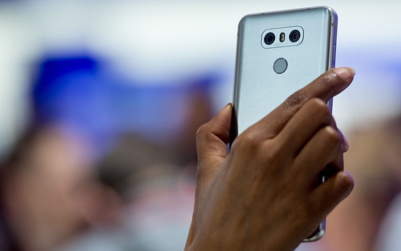 LG G7 Delayed Release