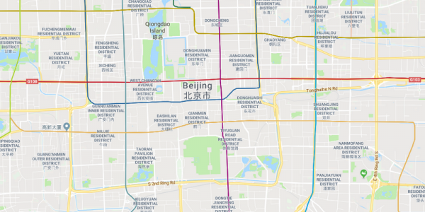 Google Refutes Claims Of China-Optimized Maps Version ... on beijing map pdf, currency converter google, beijing map android, beijing landmarksd, beijing on map, beijing subway map 2013, beijing city tour map, beijing map world, beijing map baidu, beijing street map, beijing tourist map, beijing city map english,