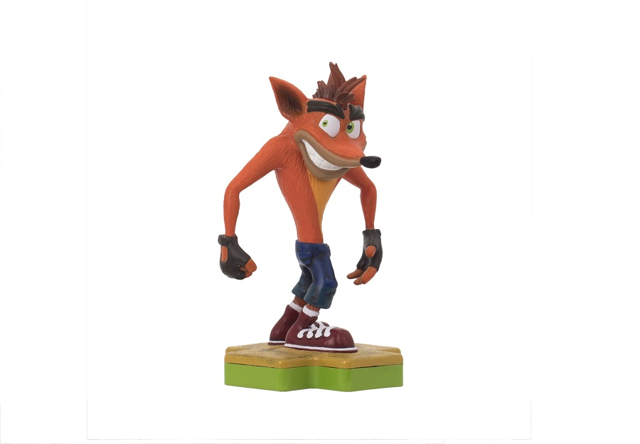 Sony, Totaku Reveal PlayStation-Themed Collectibles Featuring 'Bloodborne,' 'Crash Bandicoot,' And More