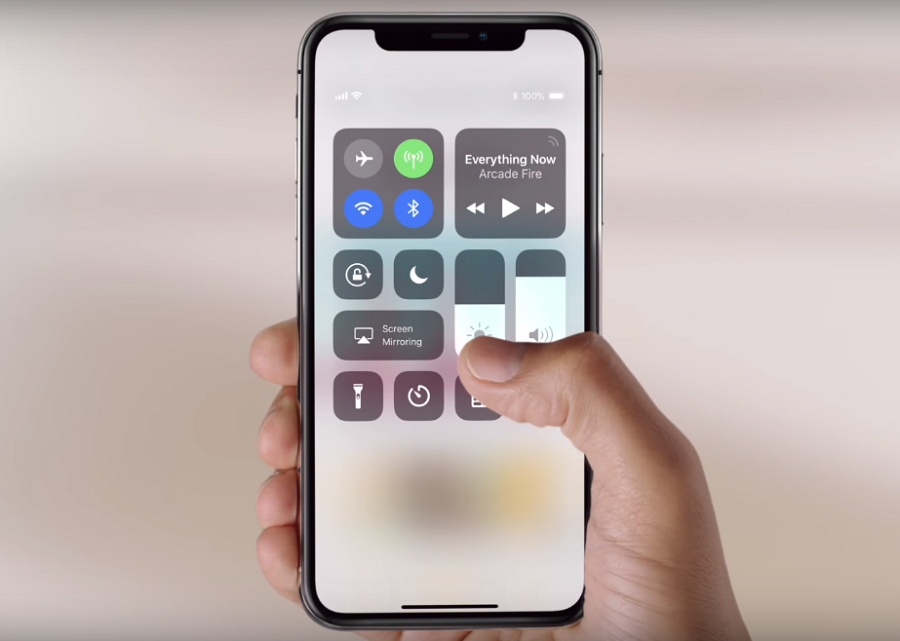 iPhone X Was The Best-Selling Smartphone Of The Holiday Season, According To Analyst