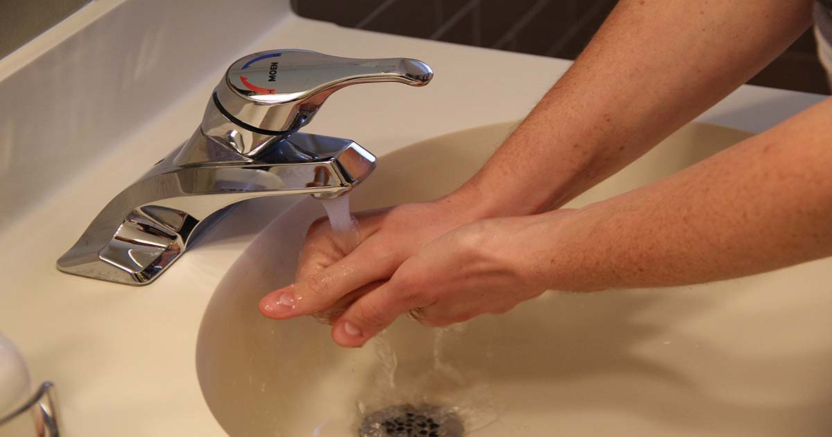 Biggest Reasons Why Washing Your Hands Is So Important