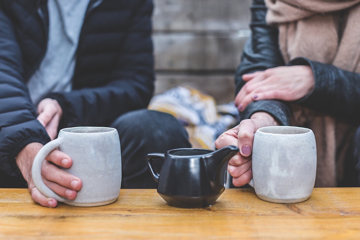 Coffee Or Tea: Which Is Better For Your Health?