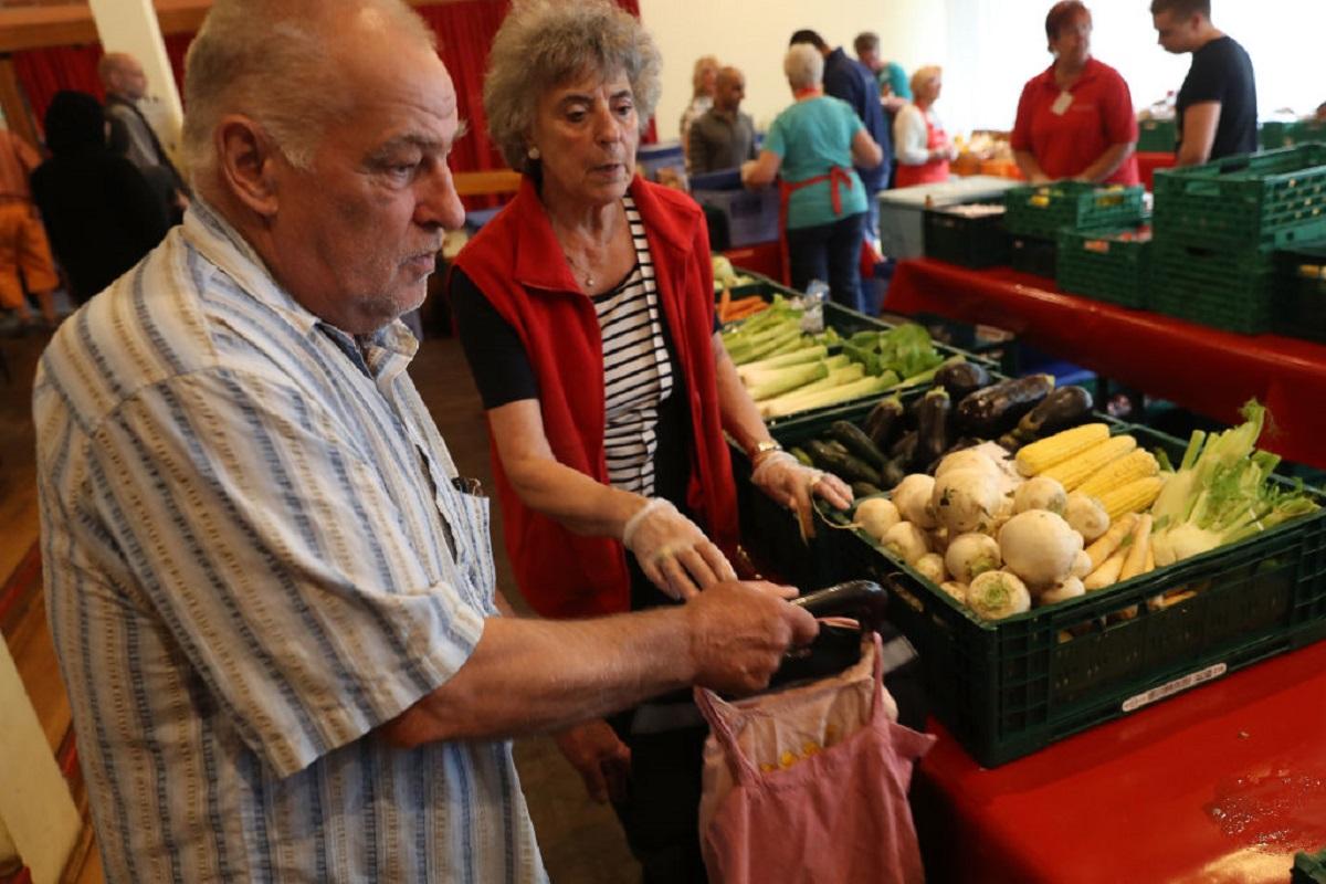 Senior Population To Grow Rapidly In Next Four Decades: Census Bureau