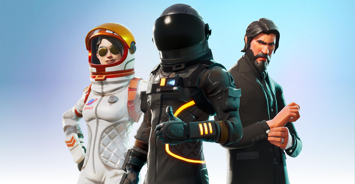 Don't Hold Your Breath For A New 'Fortnite' Map Because 'It's Not A Priority Right Now'