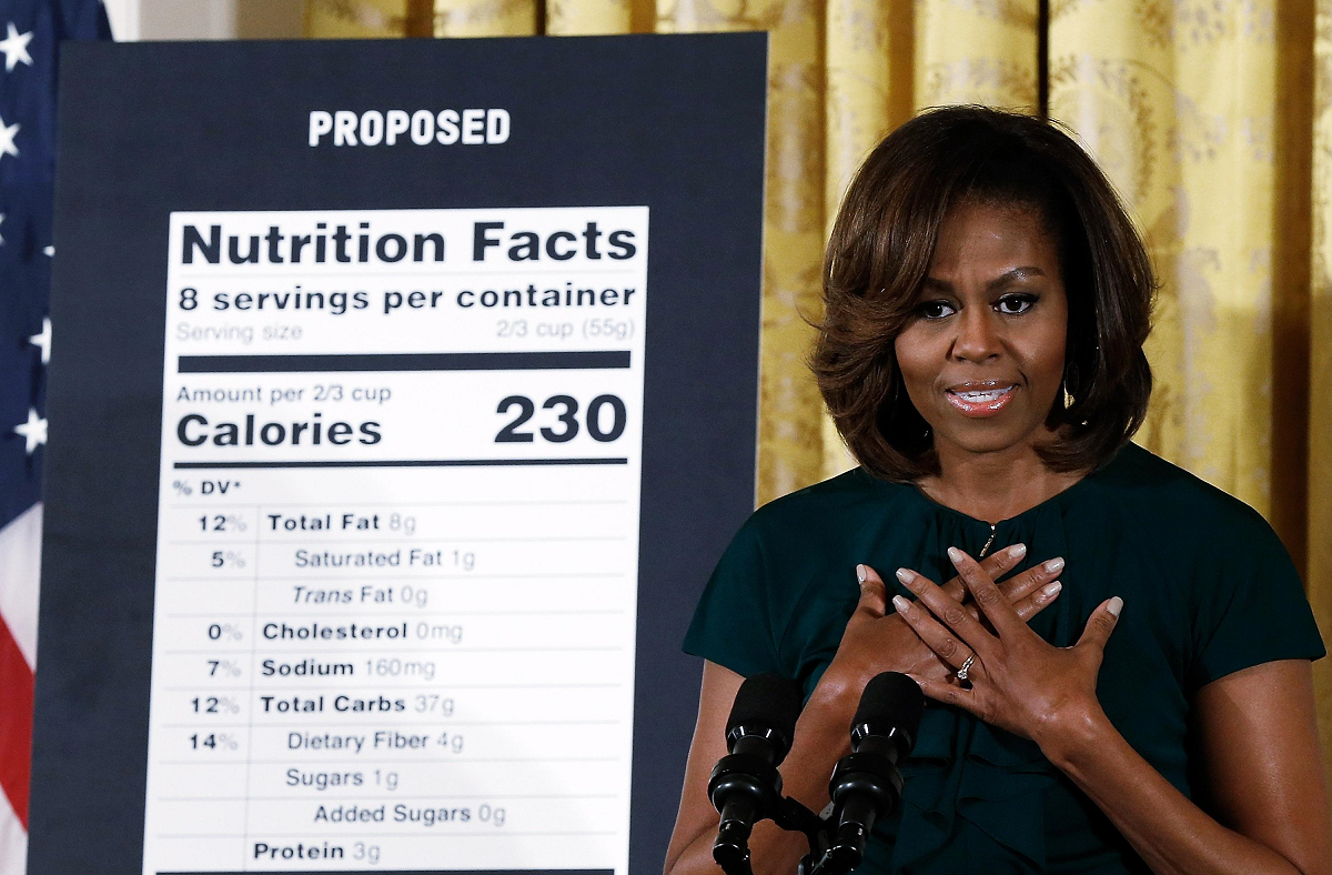 Obamacare Calorie Count Requirements Take Effect: What To Expect