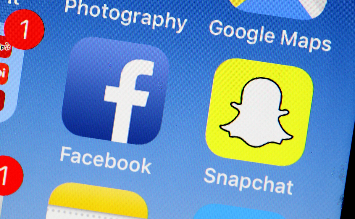 Snapchat Six-Second Ads Are Here, And You Can't Skip Them