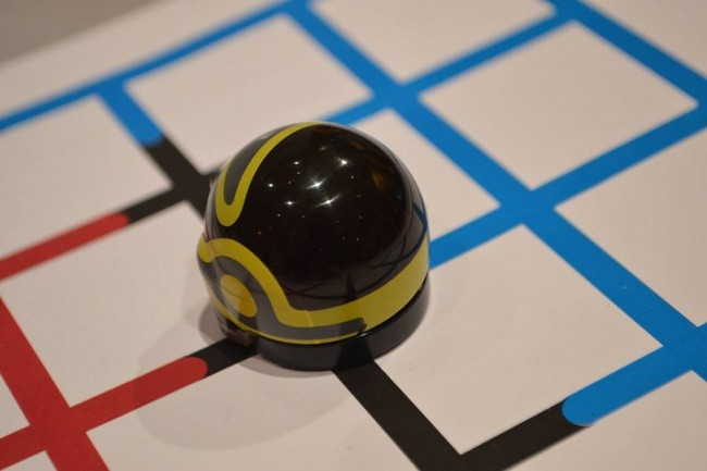 The Ozobot