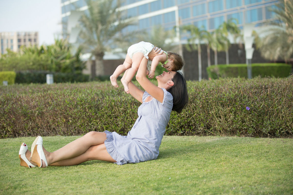 Helicopter Parenting May Negatively Affect Childrens Emotional >> Helicopter Parenting May Negatively Affect Children S