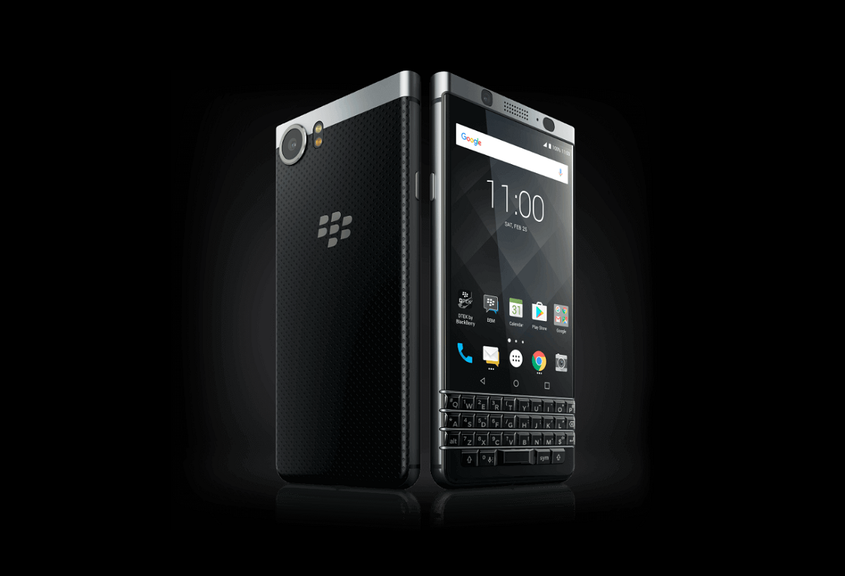 Android Oreo For BlackBerry KEYone: Here's When You Can Expect The Update