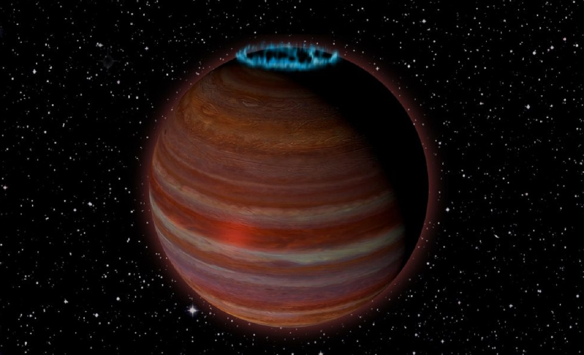 Mysterious Rogue Planet Outside Solar System