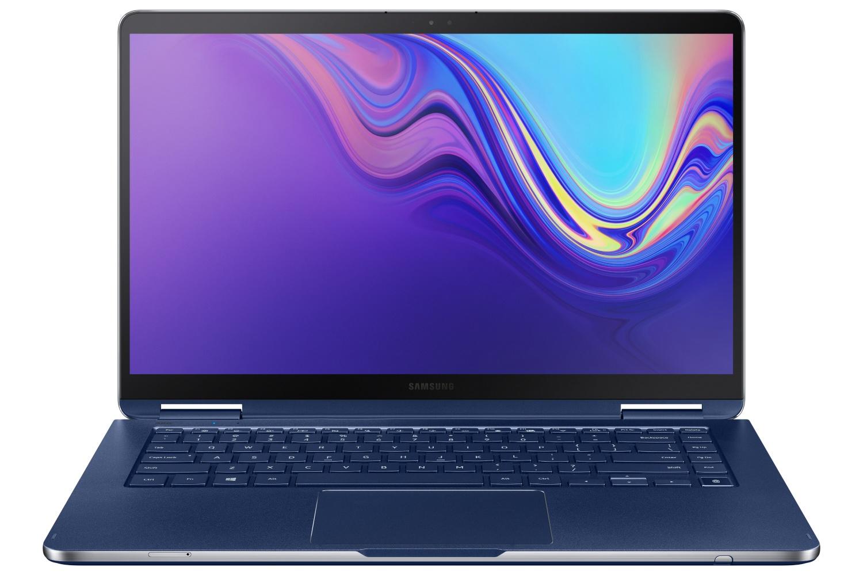 Samsung Notebook 9 2018