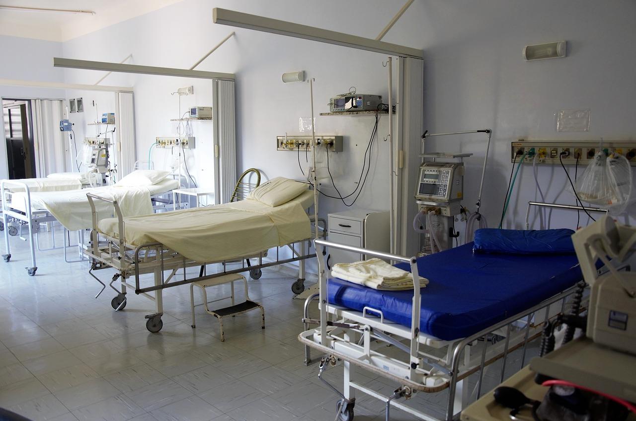 Hospital Precautions