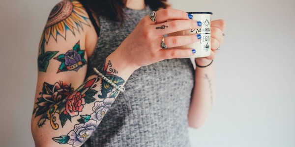 People With Tattoo More Likely Have Mental Health Issues Survey Shows Tech Times