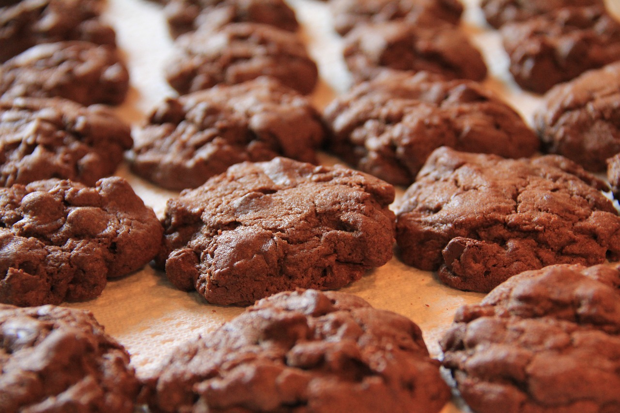 Cookies with marijuana