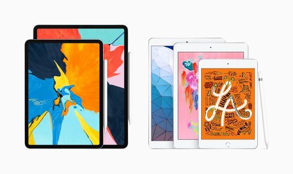 Apple iPad Air, iPad mini