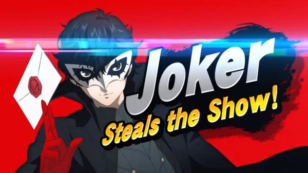 Joker From