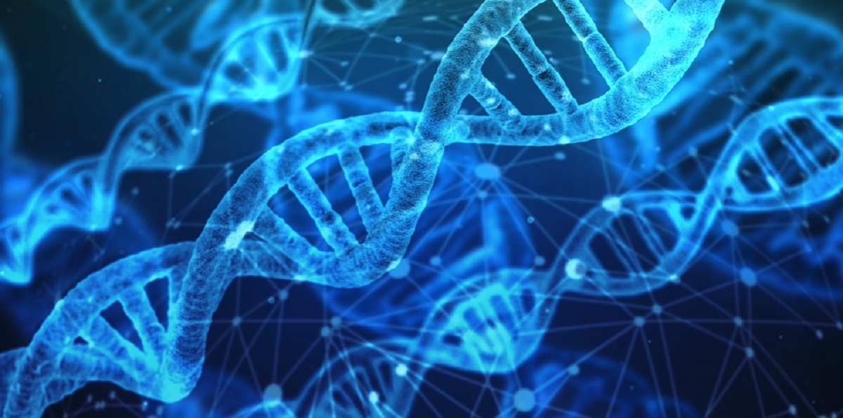 New Imaging Technique That Uses Nanotechnology Helps Scientists Look At DNA Like Never Before