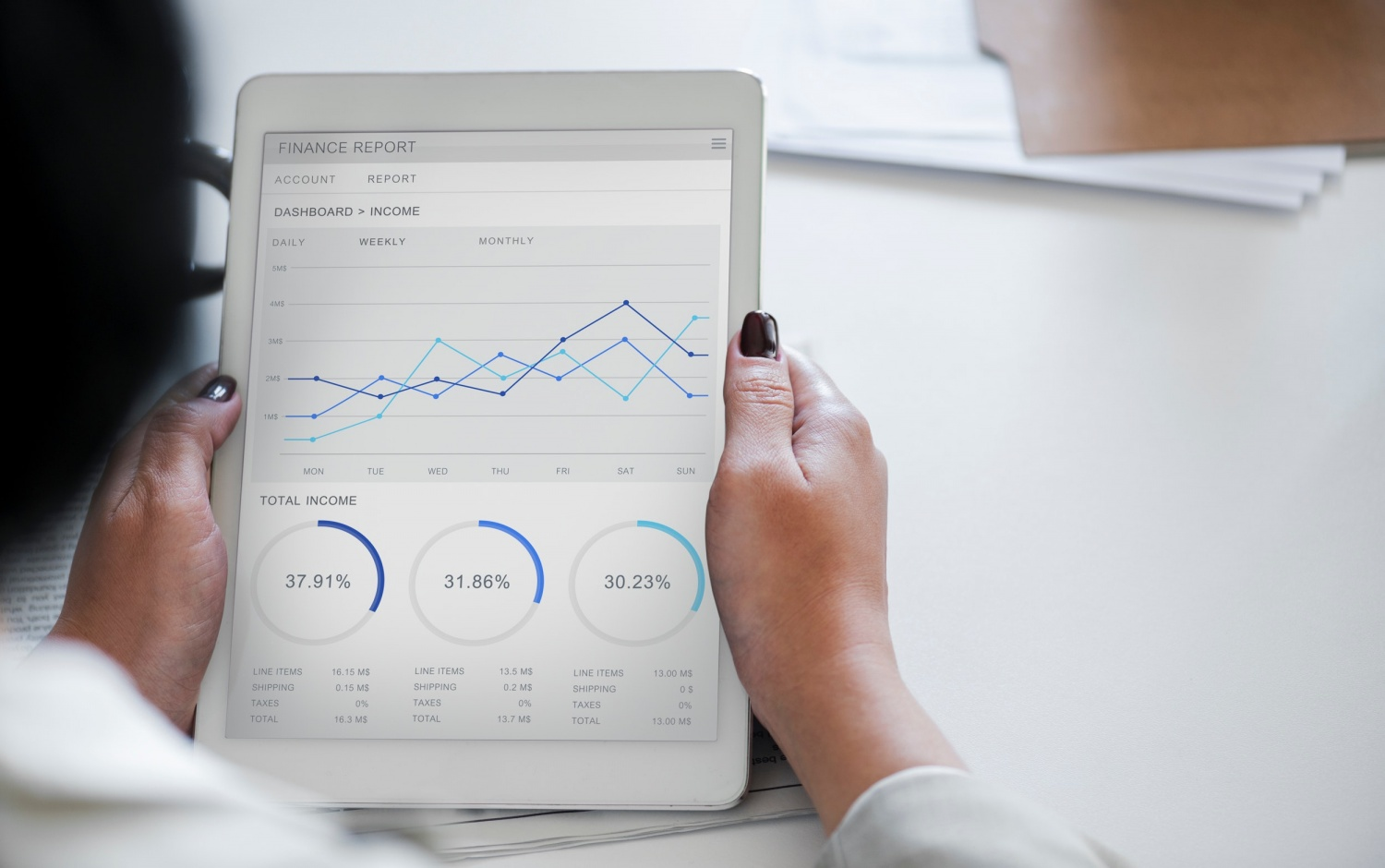 5 Things To Consider While Choosing Your Financial Software Development Provider