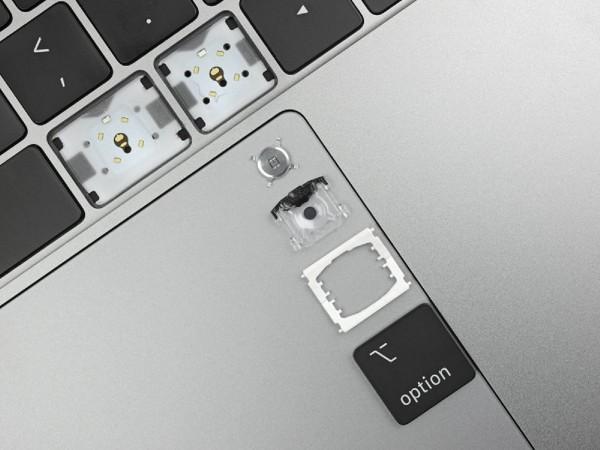 2019 MacBook Pro Teardown