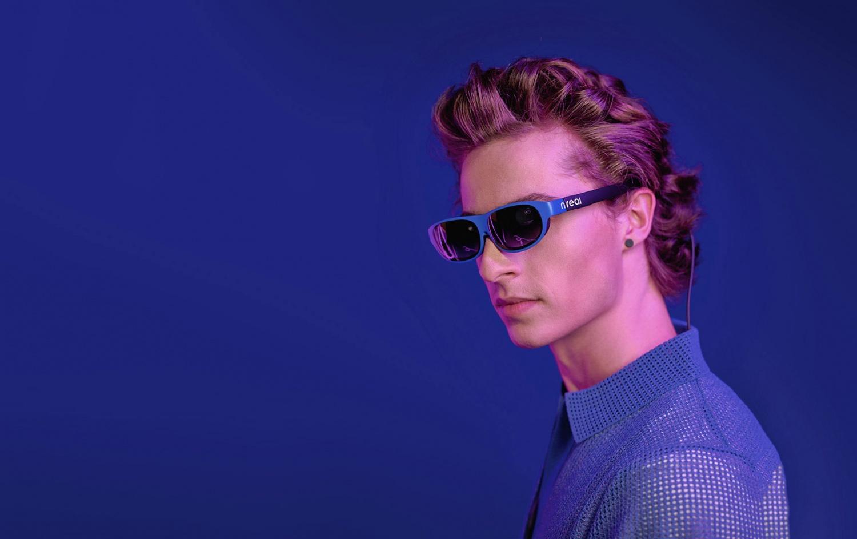 Nreal Light Sunglasses