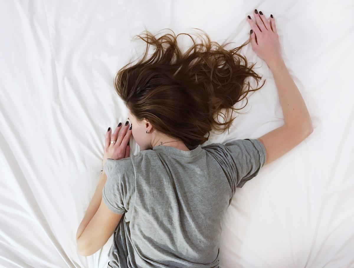 Regular Sleep