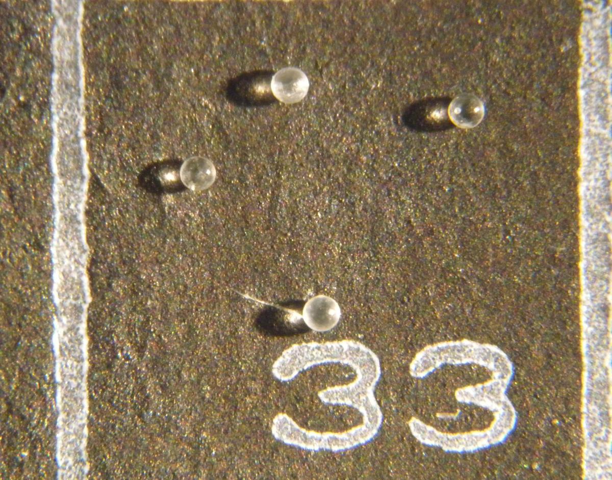 Microtektites
