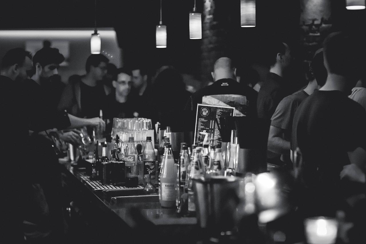 Bar Queues