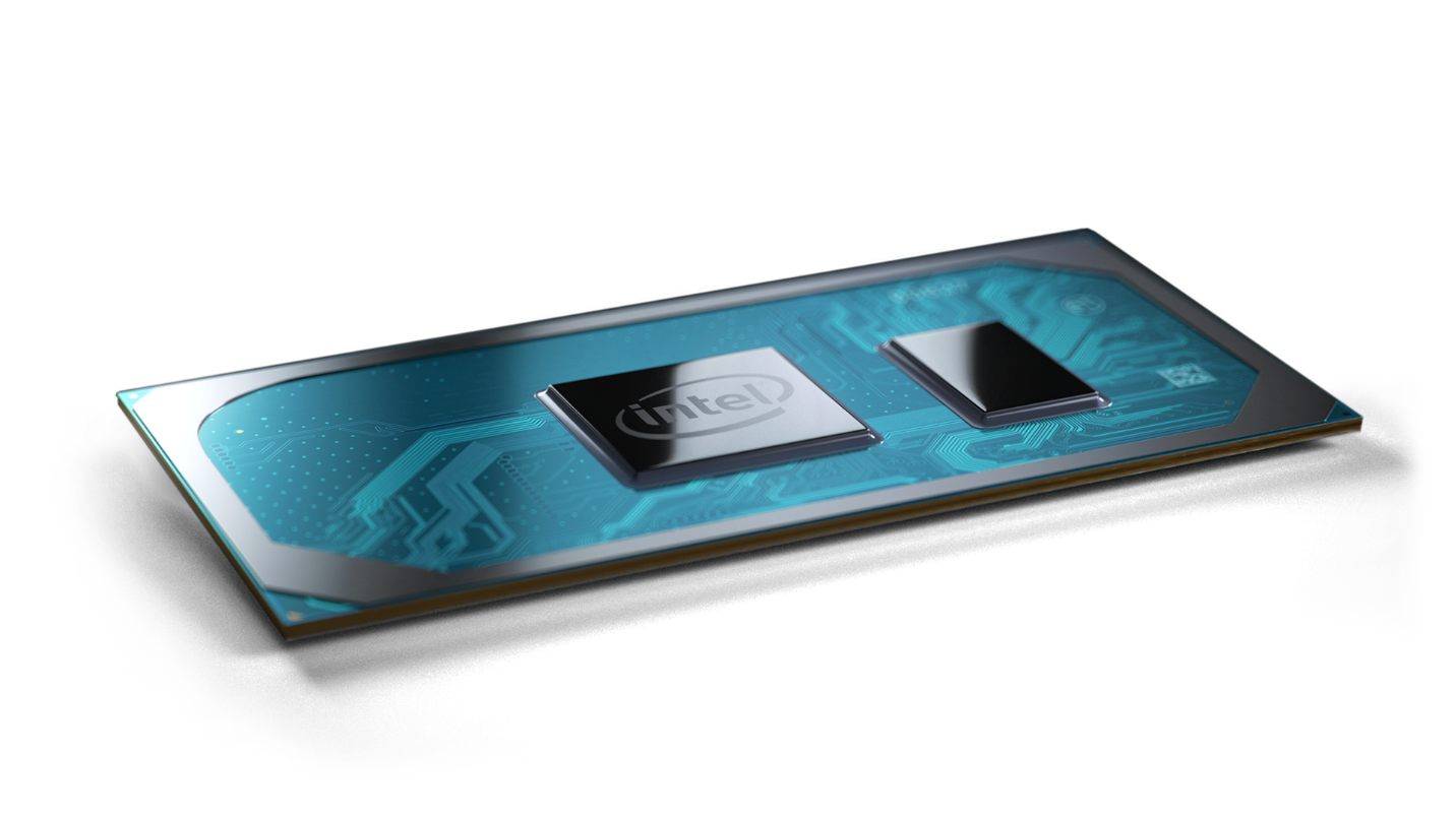 Intel Ice Lake Mobile Processors