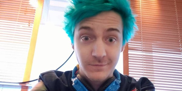 Popular Streamer Ninja Slams Twitch For Promoting Porn