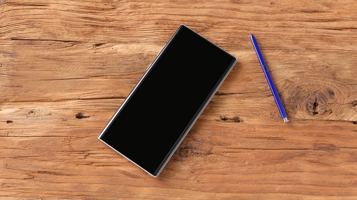 Here Are Some Of The Best Samsung Galaxy Note 10 Wallpapers