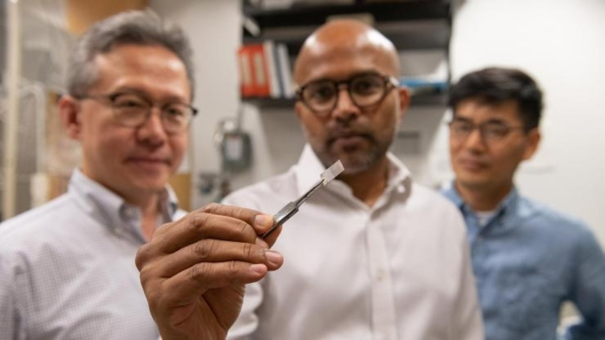 Platinum-Based Fuel Cell Catalyst