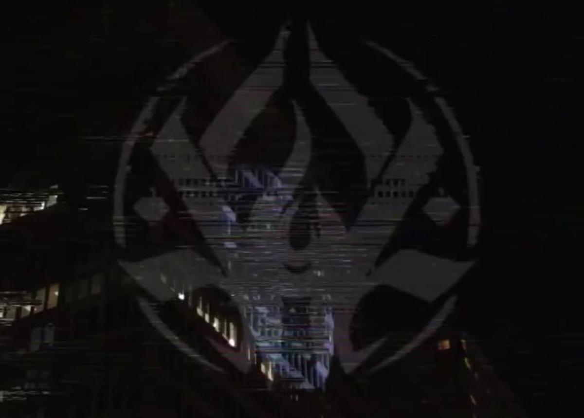 WB Games Montréal Batman: Arkham Teaser