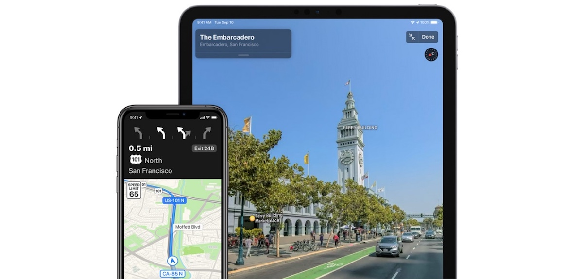 Apple Maps Gets An Upgrade To Compete With Google Maps ... on software upgrade, netflix upgrade, chrome for internet explorer upgrade, sap upgrade,