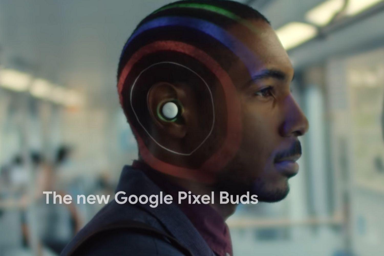 Google Pixel Buds 2