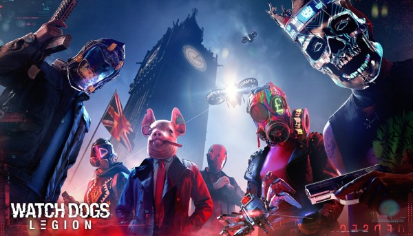 Watch Dogs Legion gets delayed for at most one year, after Ubisoft decided to give the developers more time.