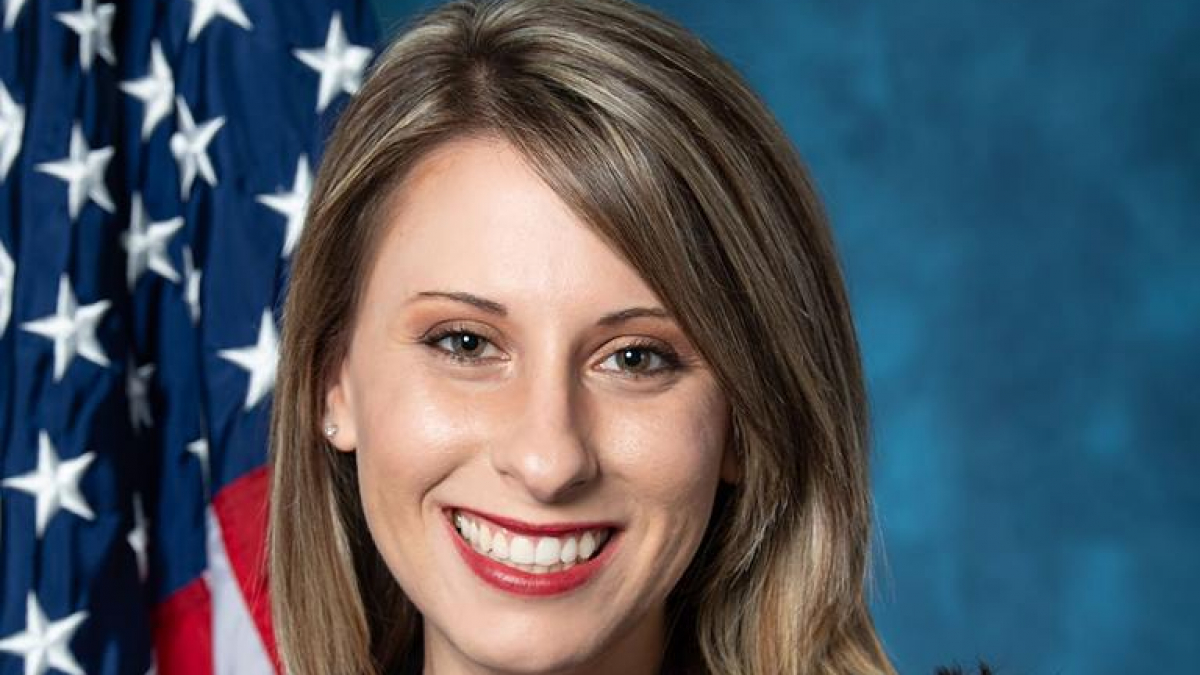 Democrat Katie Hill resigns amid affair claims - Chronicle.ng