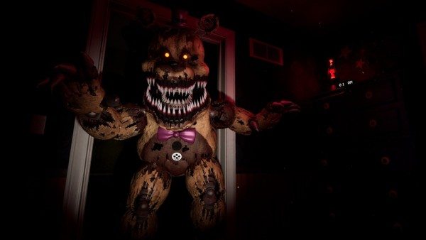 How to Survive the Night in 'Five Nights at Freddy's 2'