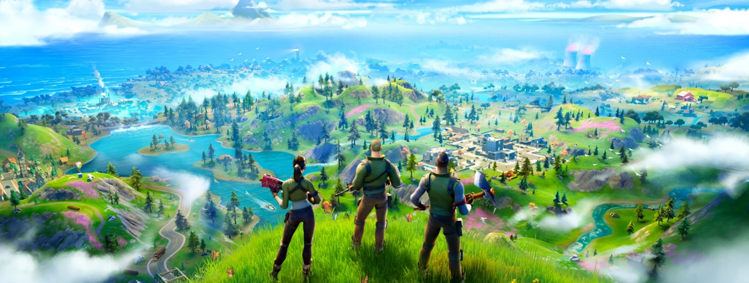 Fortnite Help Epic Games epic games brings a new weapon to 'fortnite' | tech times