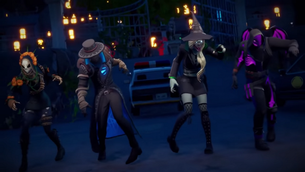 'Fortnite' Update 2.44 Patch Notes, Plus an Easier Way to Get the Merry Mint Pickaxe